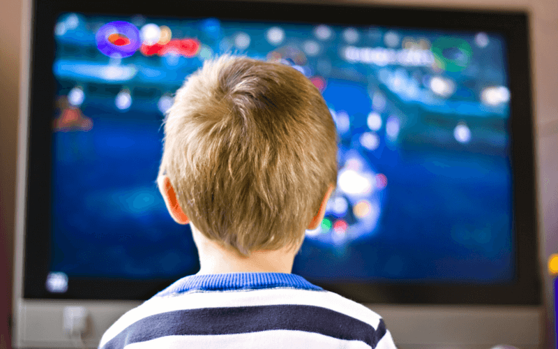 End the Battles Over Electronics With These Tips to Work WITH Your Kids