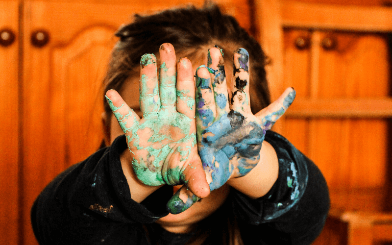"""""""Why Can't My Kid Just Be 'Normal'?"""" 7 Myths That Keep You From Understanding Your Child's Sensory Behavior"""